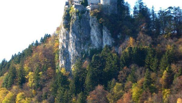Castle Bled - Sputnik France