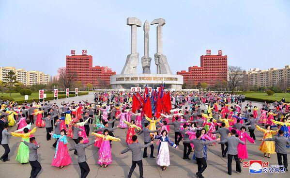 Les aspects de la vie en Corée du Nord - Sputnik France