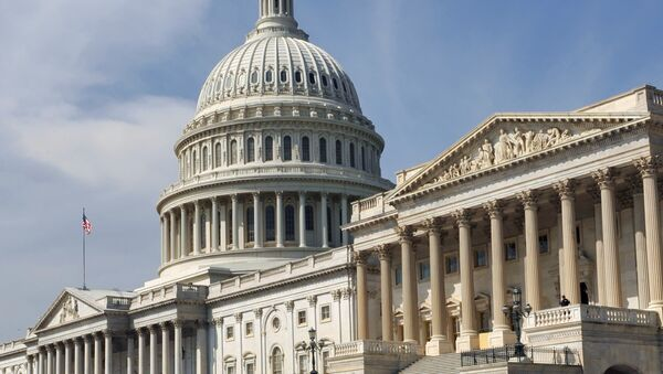 Congrès des États-Unis - Sputnik France