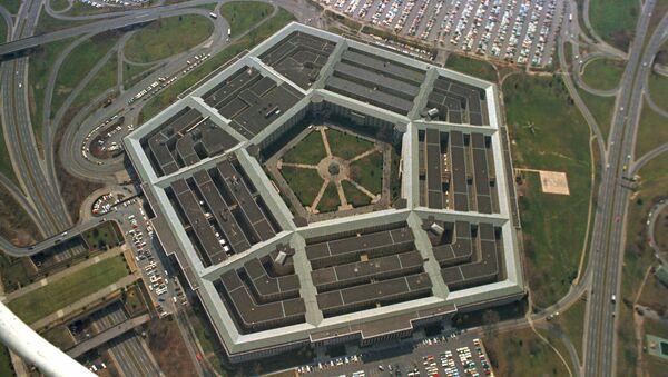 Le Pentagone - Sputnik France