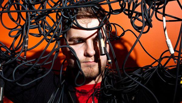 Fil électrique - Sputnik France