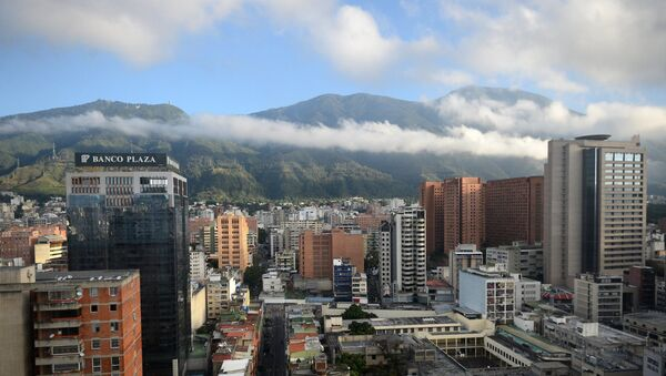 Caracas - Sputnik France