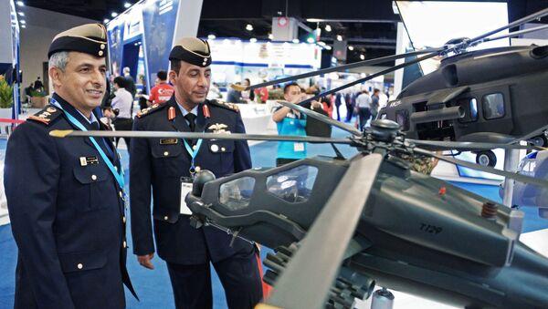 Le salon international d'armements Defence Services Asia en Malaisie - Sputnik France