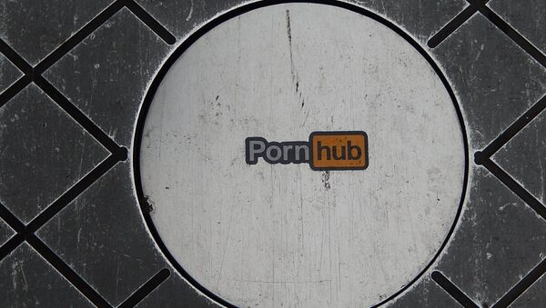 PornHub - Sputnik France