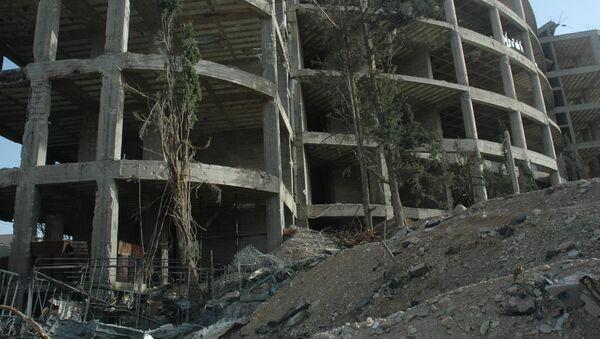 Douma - Sputnik France