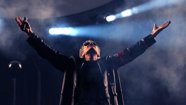 Roger Waters - Sputnik France