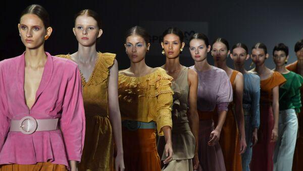 Semaine de la mode de Sao Paulo - Sputnik France