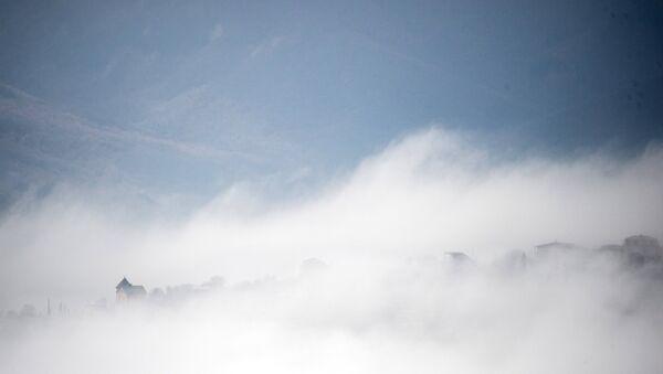 Brouillard (image d'illustration) - Sputnik France