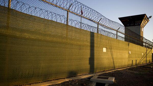 Prison de Guantanamo - Sputnik France