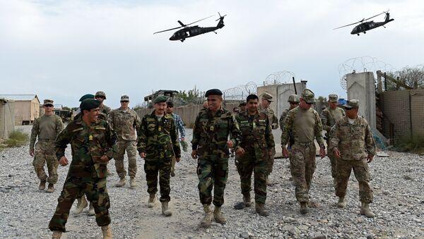Les avions afghans largueront prochainement des bombes à guidage laser sur les talibans - Sputnik France