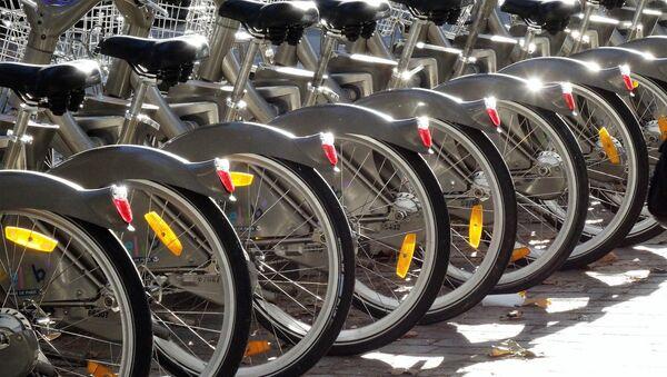 Des vélos - Sputnik France