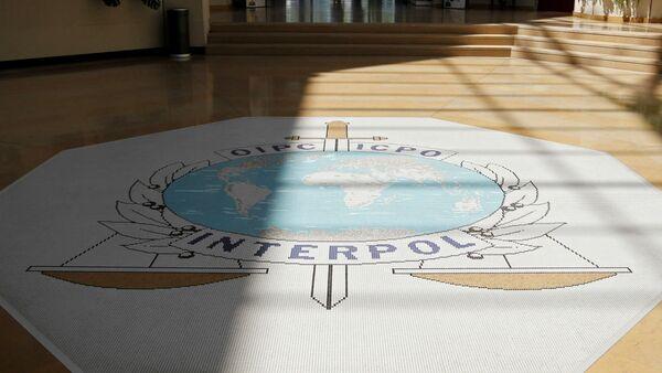Interpol. - Sputnik France