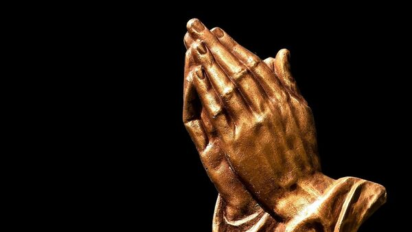 Молитва - Sputnik France