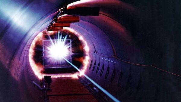 Laser (Symbolbild) - Sputnik France