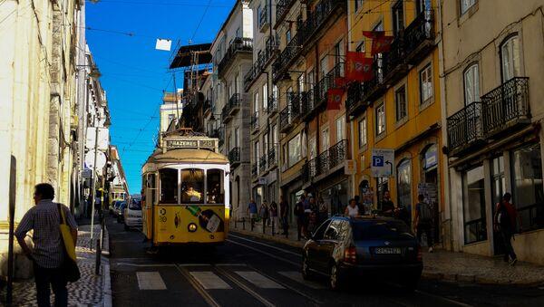 Lisbonne - Sputnik France
