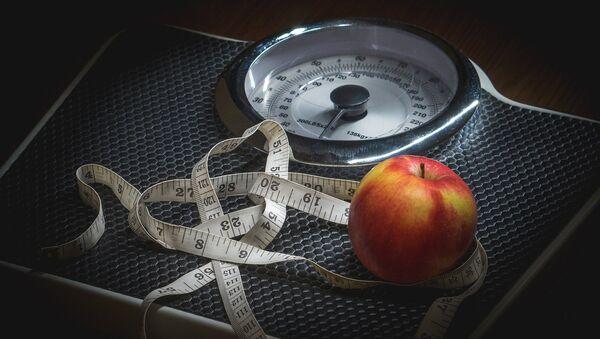 Weight - Sputnik France