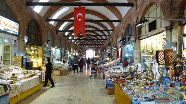 Edirne, Turquie - Sputnik France