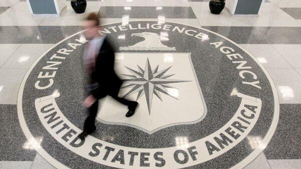CIA - Sputnik France