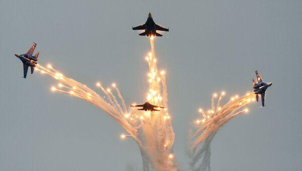 Les meilleurs avions de chasse russe selon The National Interest - Sputnik France