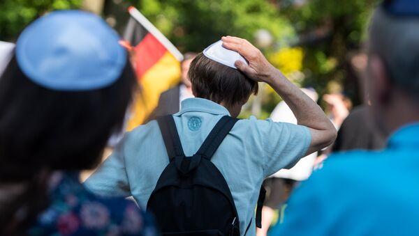 «Parfaitement inadmissible»: des nazis dans les ambassades ukrainiennes à l'étranger? - Sputnik France