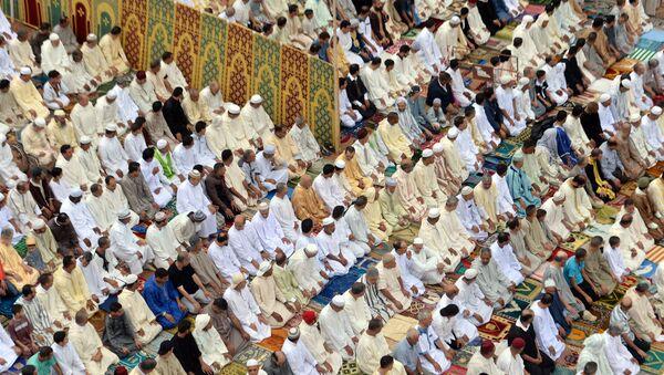 ramadan,Maroc - Sputnik France