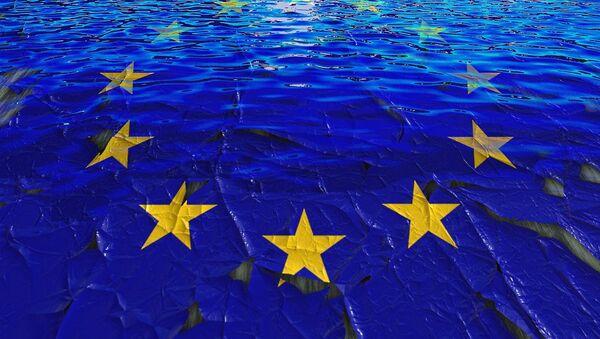 EU - Sputnik France