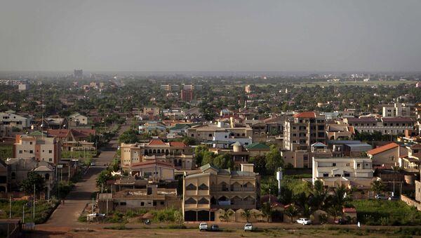 Ouagadougou - Sputnik France