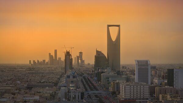 Riyad, image d'illustration  - Sputnik France