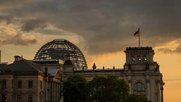 Berlin (archive photo) - Sputnik France