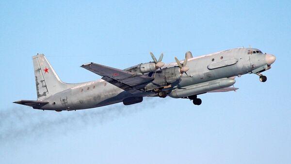 Un Il-20 - Sputnik France