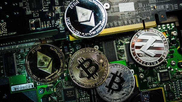 Blockchain - Sputnik France