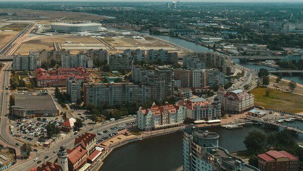 Kaliningrad - Sputnik France