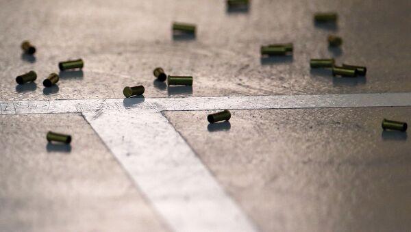 Empty cartridges - Sputnik France