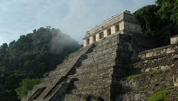 Guatemala archaeology - Sputnik France