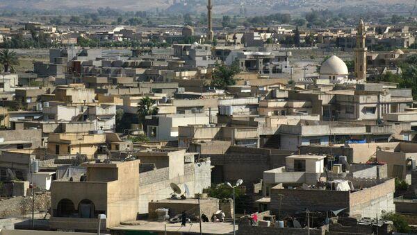 Bagdad (image d'archive) - Sputnik France