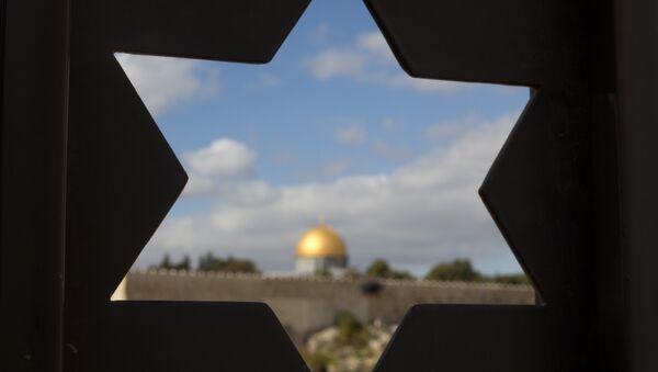Dôme du Rocher à Jérusalem - Sputnik France