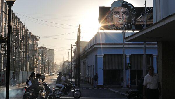 Страны мира. Куба - Sputnik France
