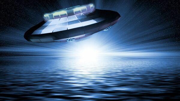 UFO - Sputnik France