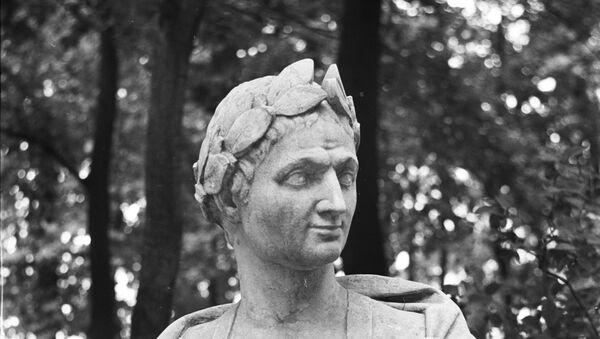 Un buste de Jules César - Sputnik France