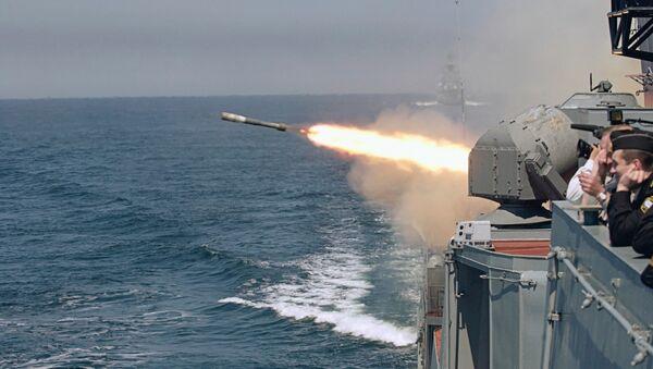 Des manœuvres militaires russes - Sputnik France