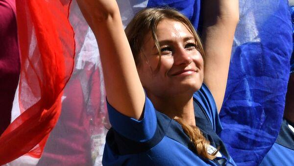 France - Sputnik France