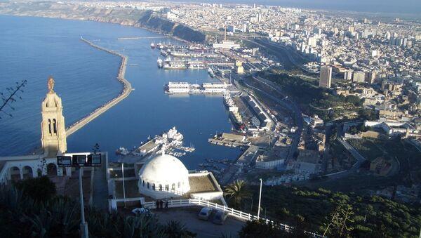 Oran, la deuxième ville algérienne - Sputnik France