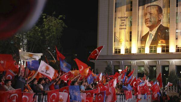 Quelle sera la stratégie turque en matière de politique extérieure après les élections? - Sputnik France