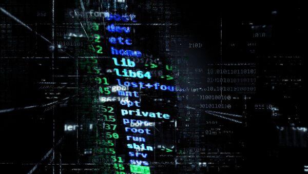 internet virus - Sputnik France