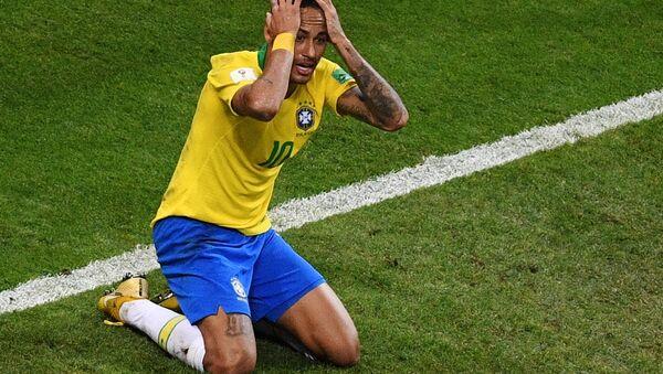 Neymar (archives) - Sputnik France