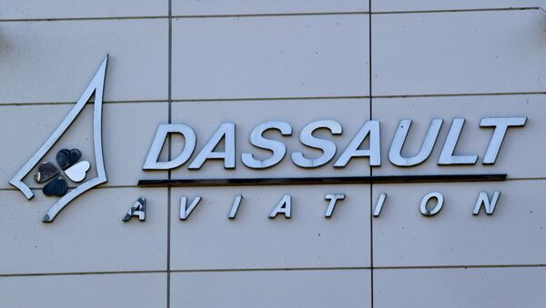 Dassault Aviation - Sputnik France