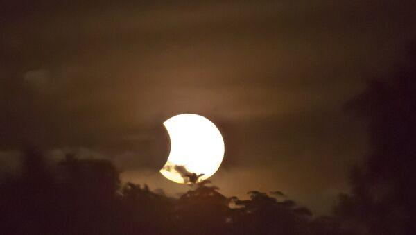éclipse solaire - Sputnik France