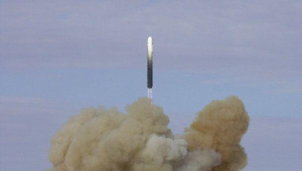 missile balistique Sarmat - Sputnik France