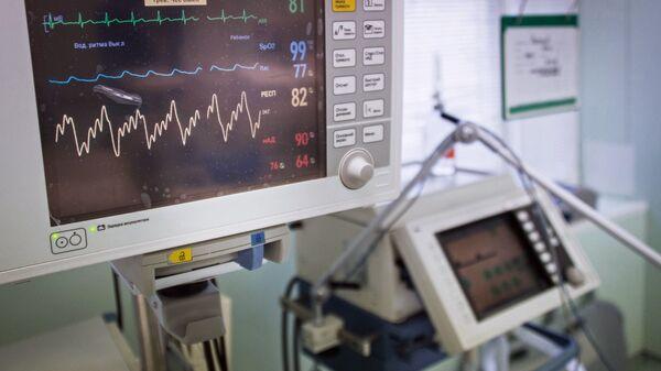 Matériel de diagnostic médical - Sputnik France