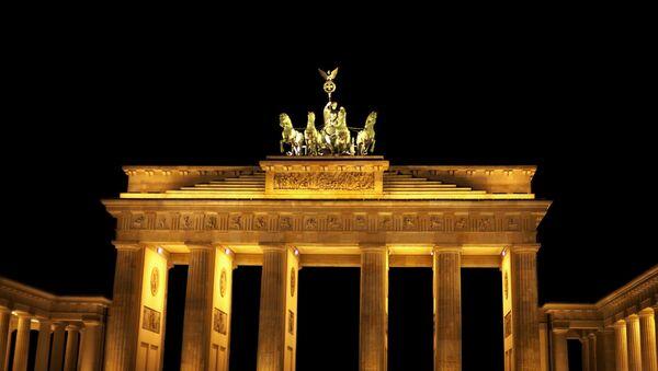 Berlin (image d'illustration) - Sputnik France